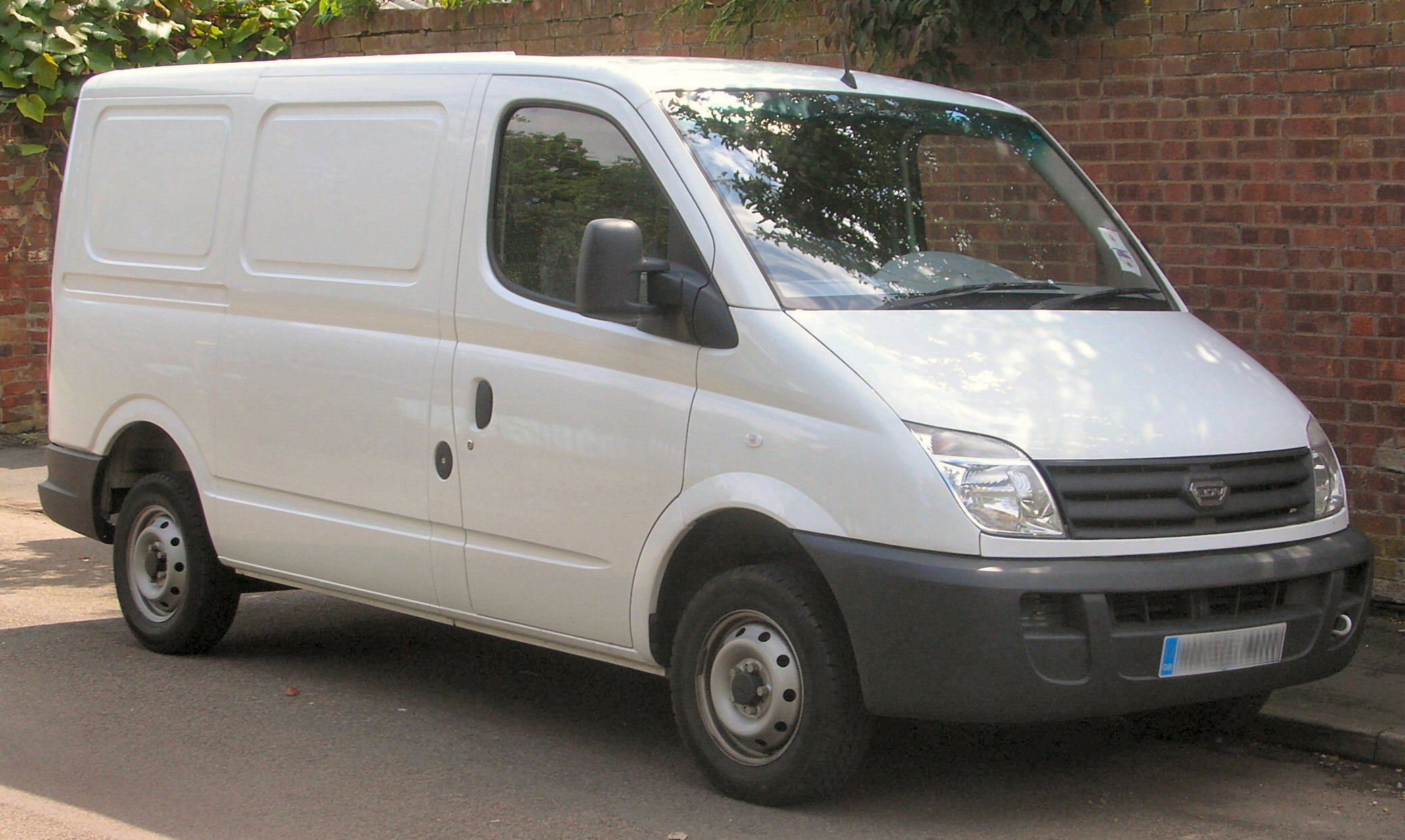 Ldv maxus photo - 1