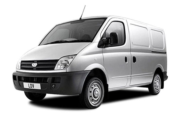Ldv maxus photo - 3