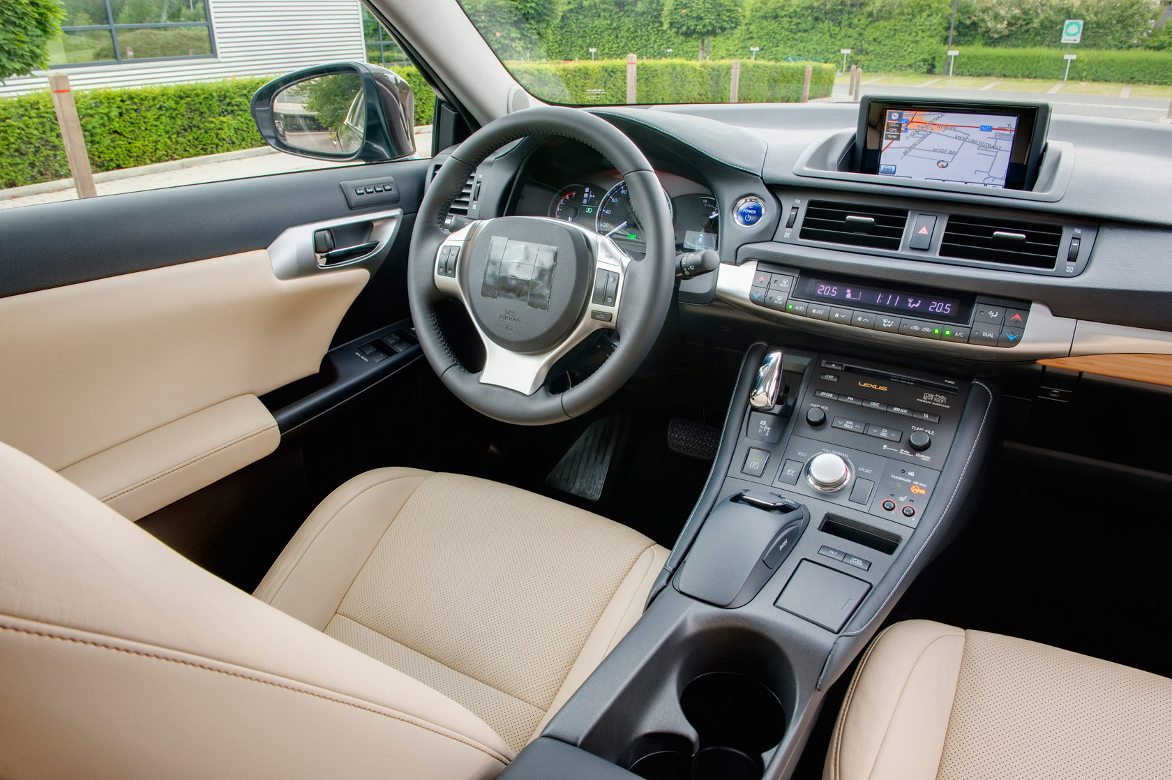 Lexus ct photo - 4