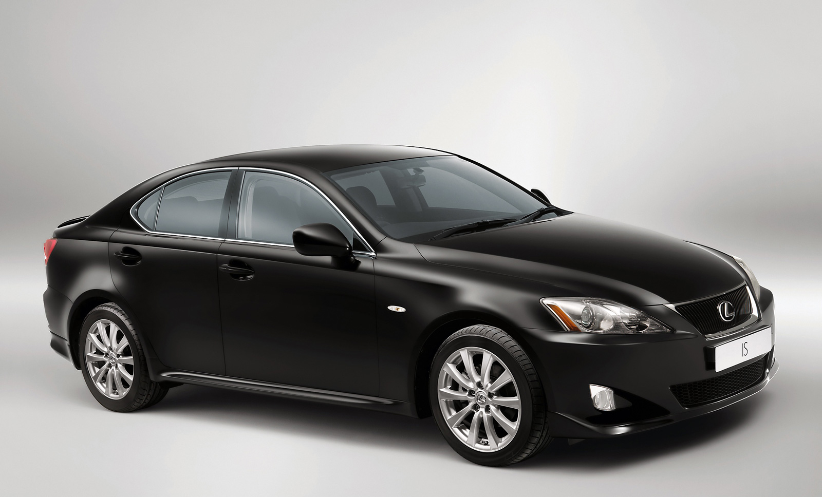Lexus is250 photo - 3