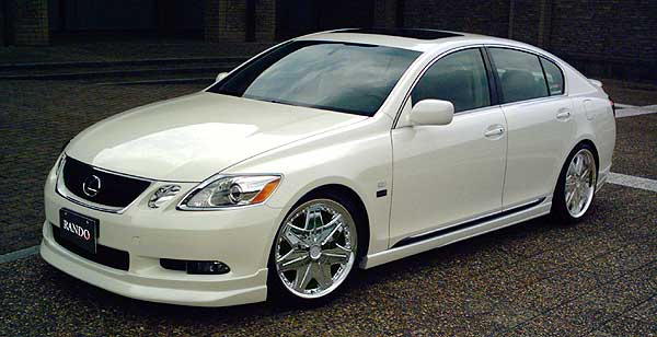 Lexus ls650h photo - 2