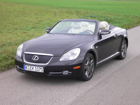 Lexus sc photo - 2