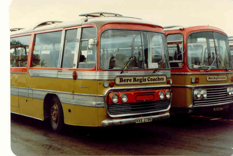 Leyland panther photo - 2