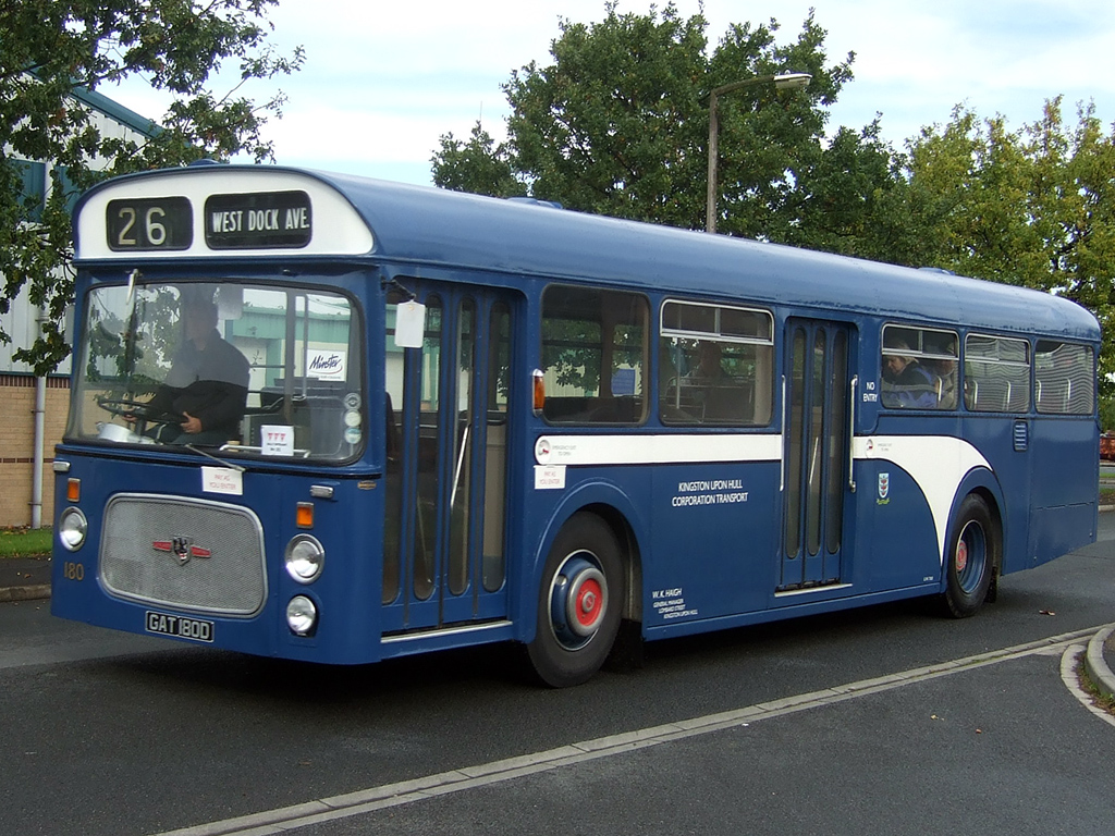 Leyland panther photo - 4