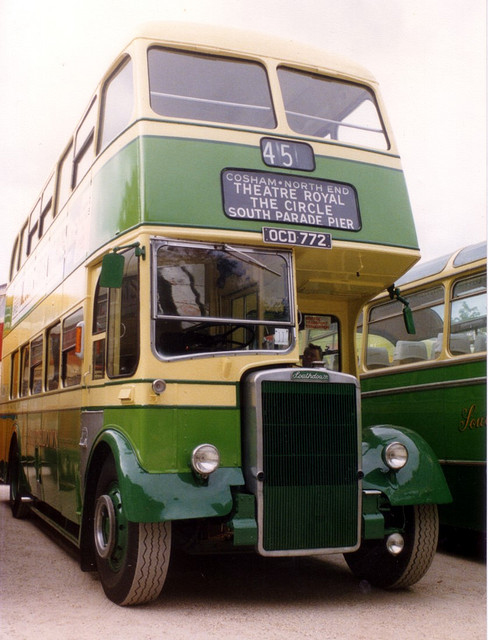 Leyland titan photo - 3