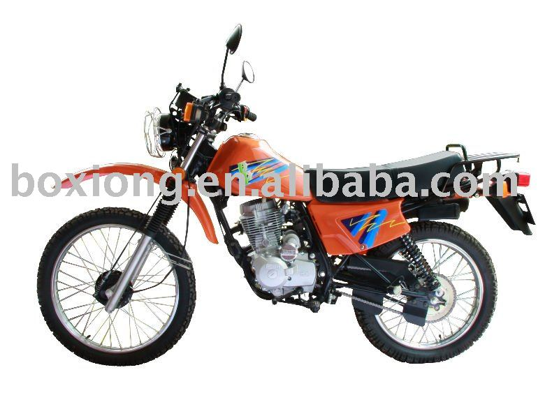 Lifan 125 photo - 4
