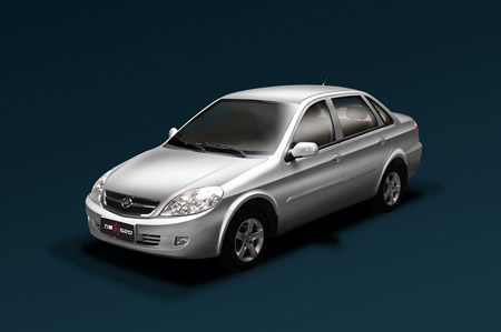 Lifan 520 photo - 3