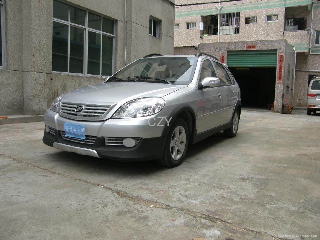 Lifan 520 photo - 4