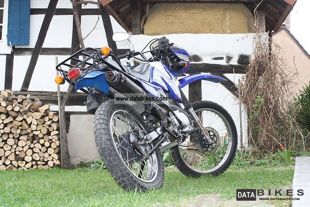Lifan lf125 photo - 4