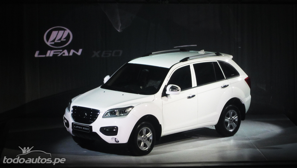 Lifan x photo - 1