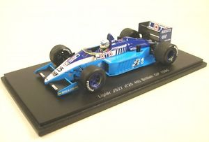 Ligier js27 photo - 4