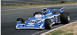 Ligier js5 photo - 3