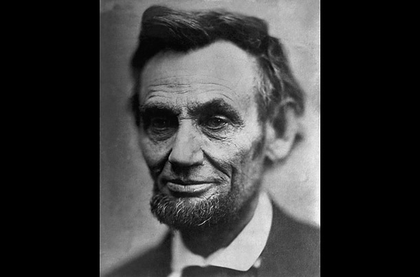 Lincoln body photo - 2