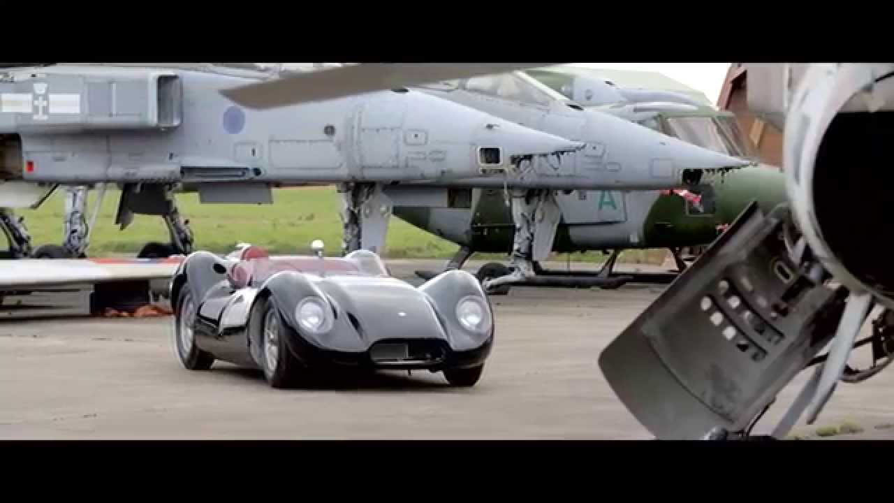 Lister knobbly photo - 4