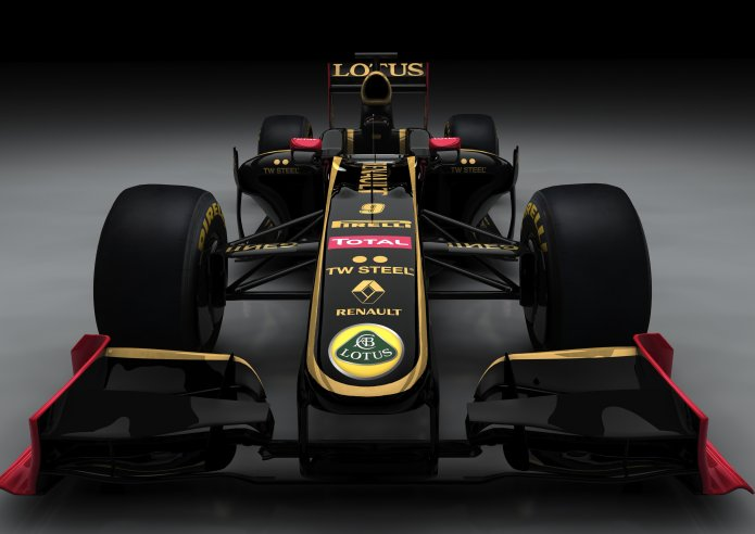 Lotus renault photo - 1