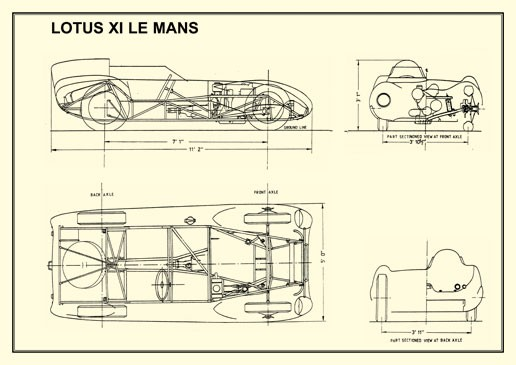 Lotus xi photo - 3