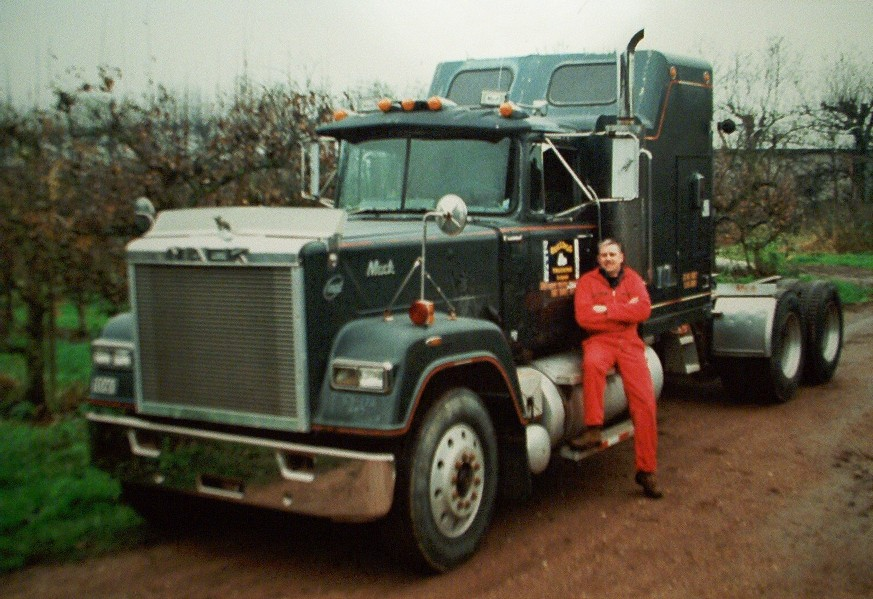 Mack series photo - 1