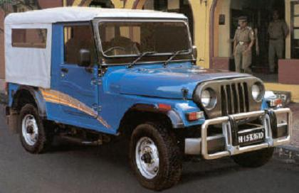 Mahindra mm photo - 2