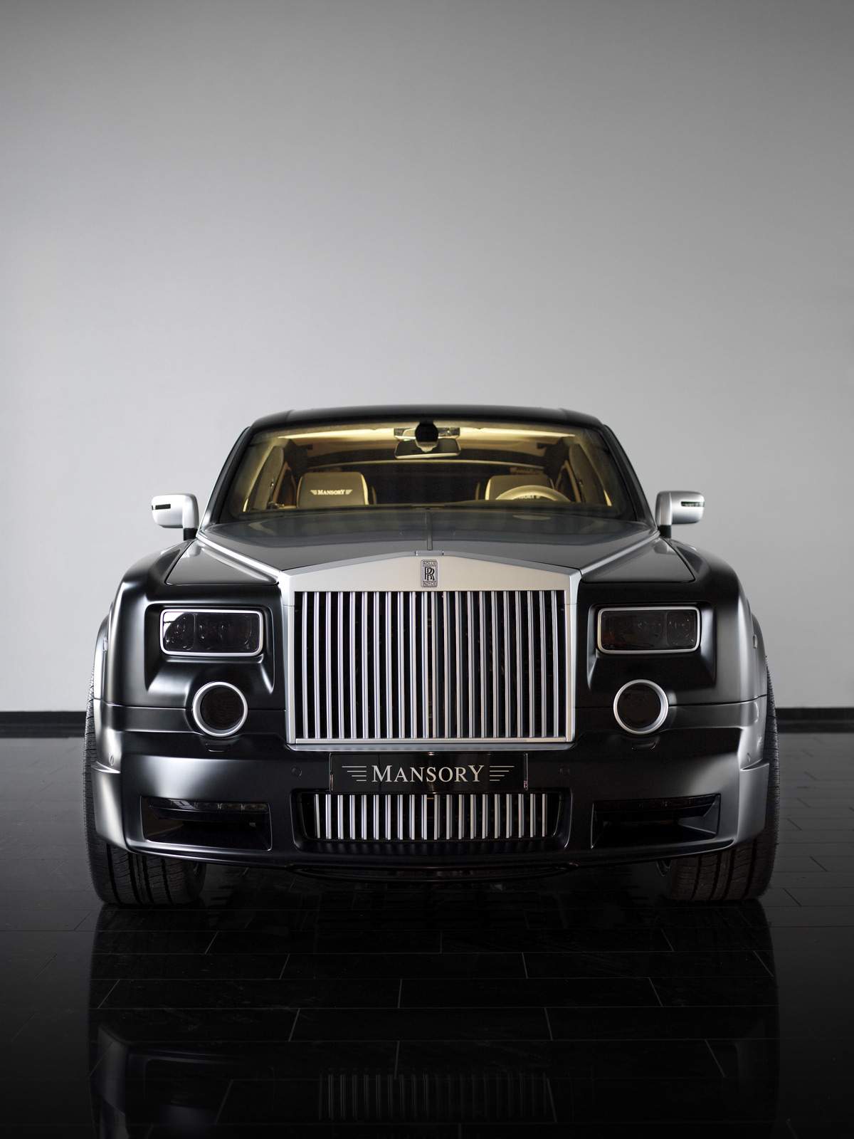 Mansory phantom photo - 4