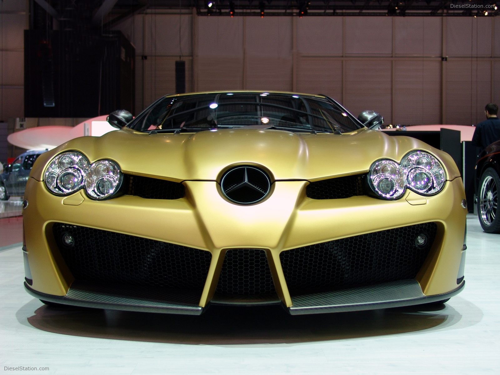 Mansory renovatio photo - 4