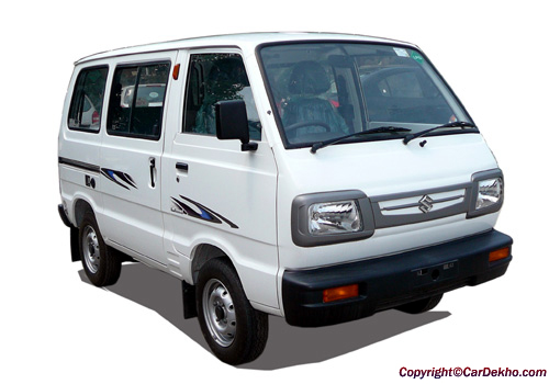 Maruti omni photo - 4