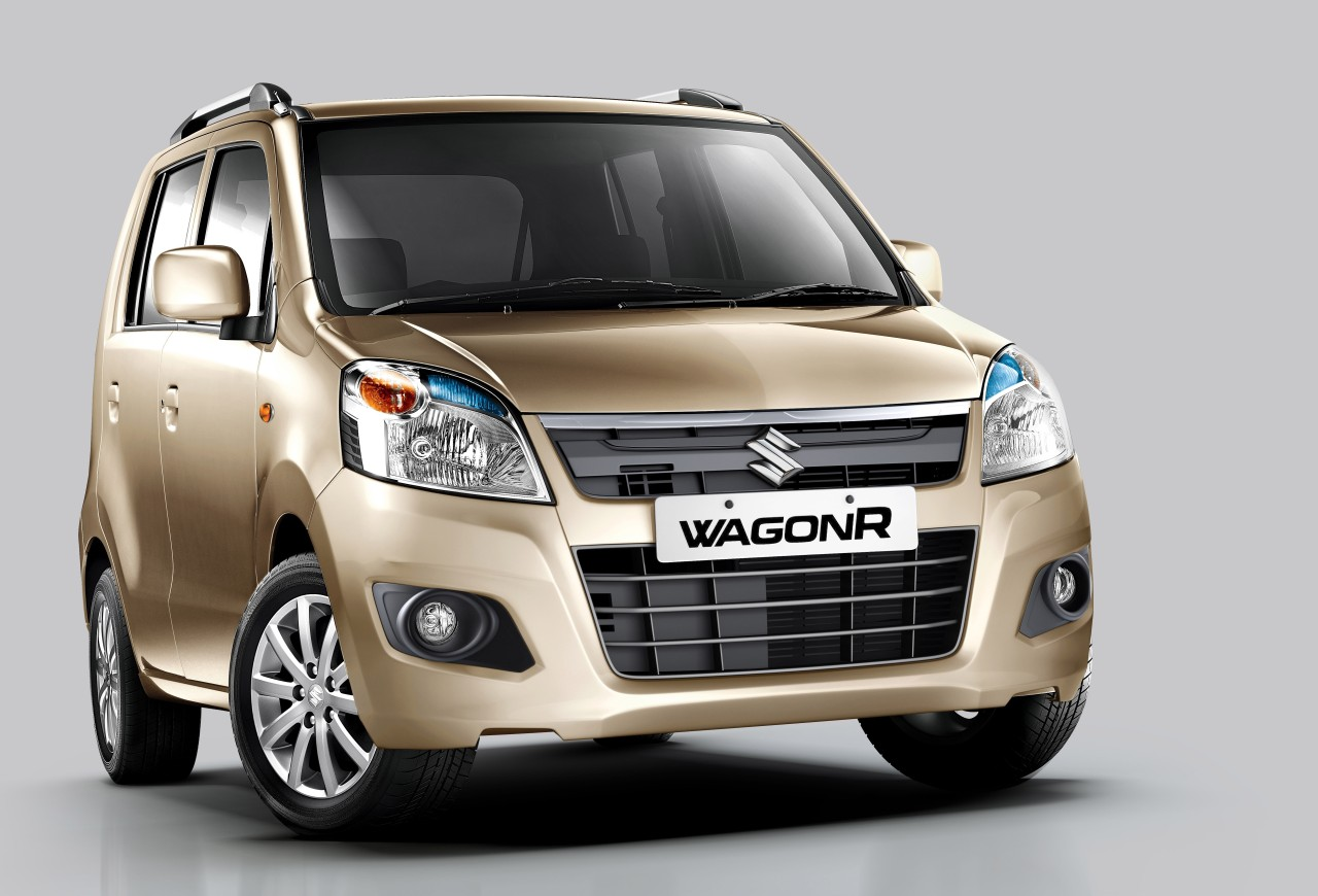 Maruti wagon photo - 1