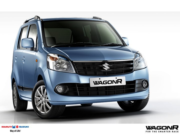 Maruti wagon photo - 3