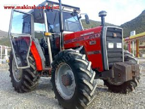 Massey ferguson 285 photo - 1