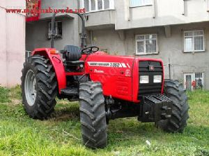 Massey ferguson 30 photo - 1