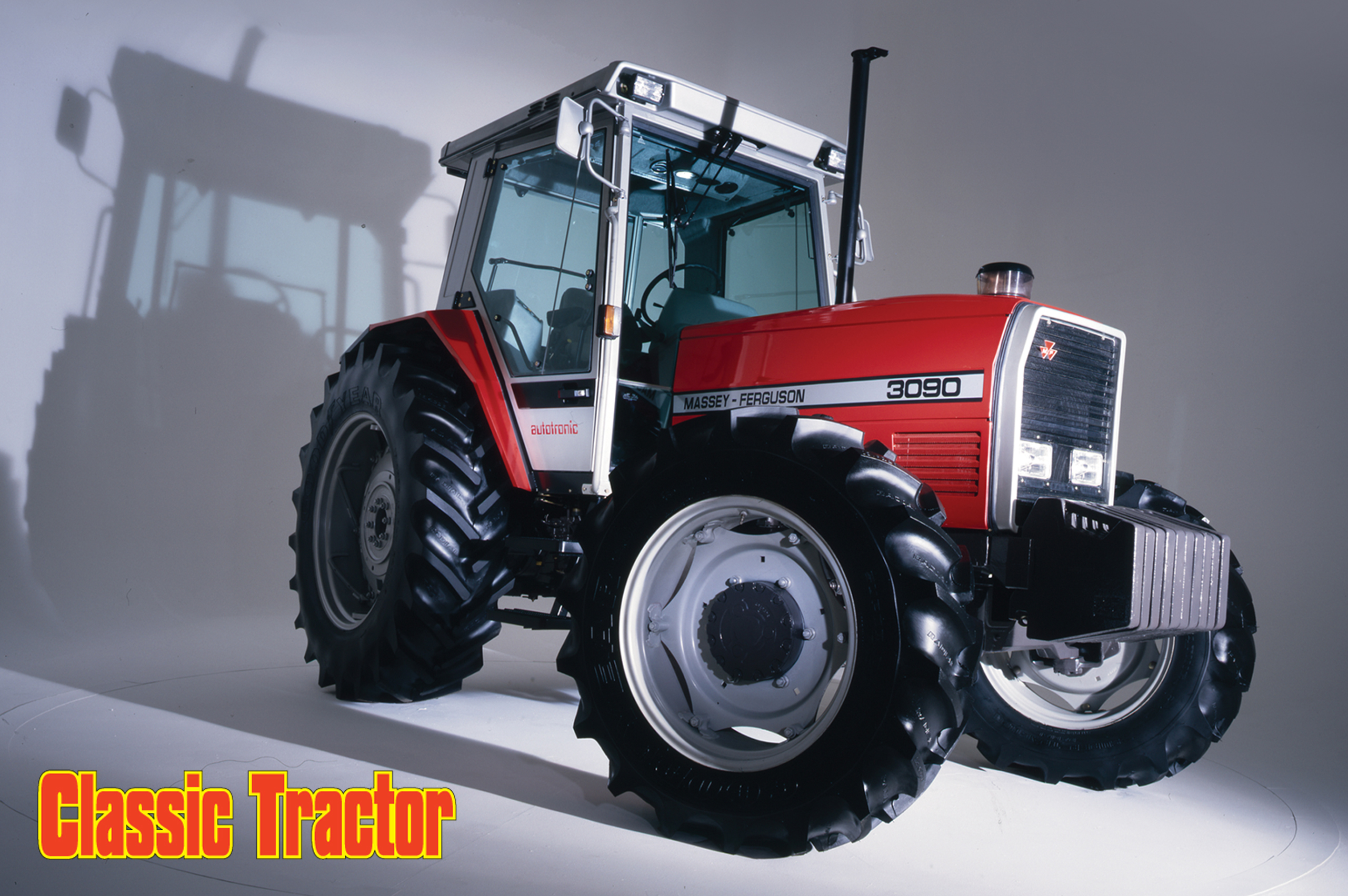 Massey ferguson 3000-series photo - 2