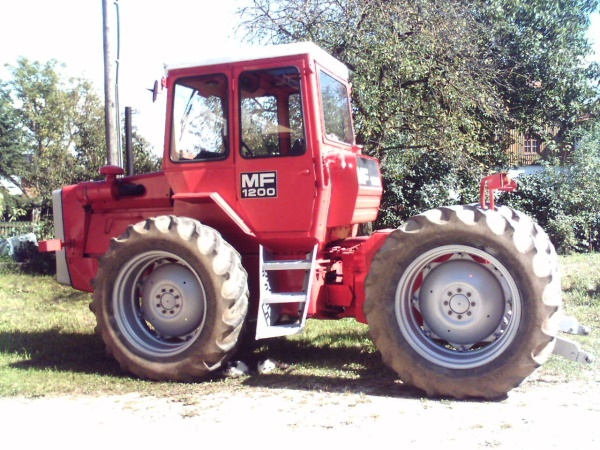 Massey ferguson mf photo - 4