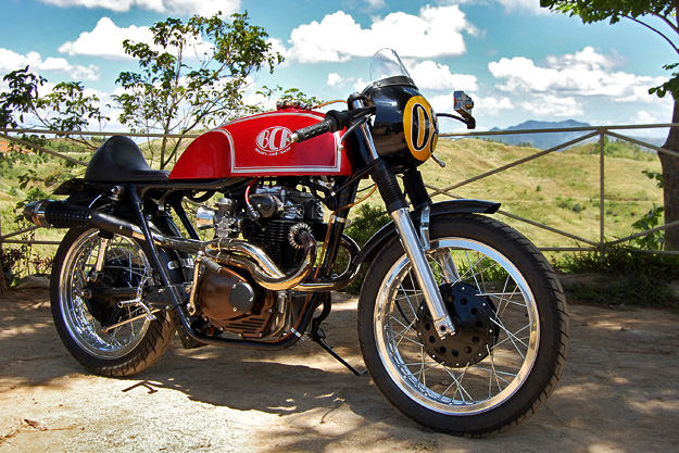 Matchless g50 photo - 2