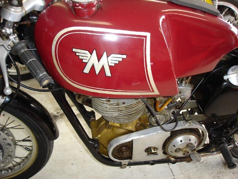 Matchless g50 photo - 4