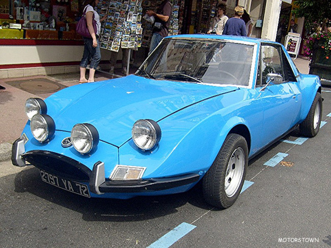 Matra m530 photo - 2