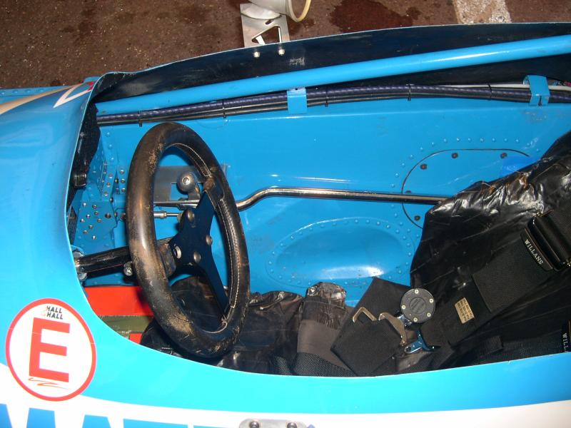 Matra ms120 photo - 1