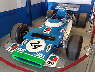 Matra ms120 photo - 3