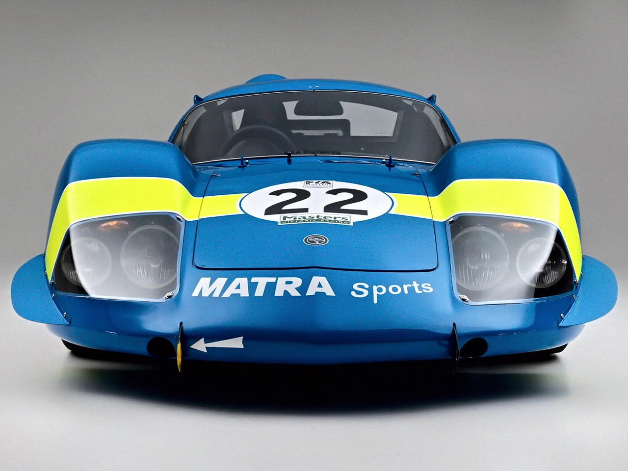 Matra ms630 photo - 1