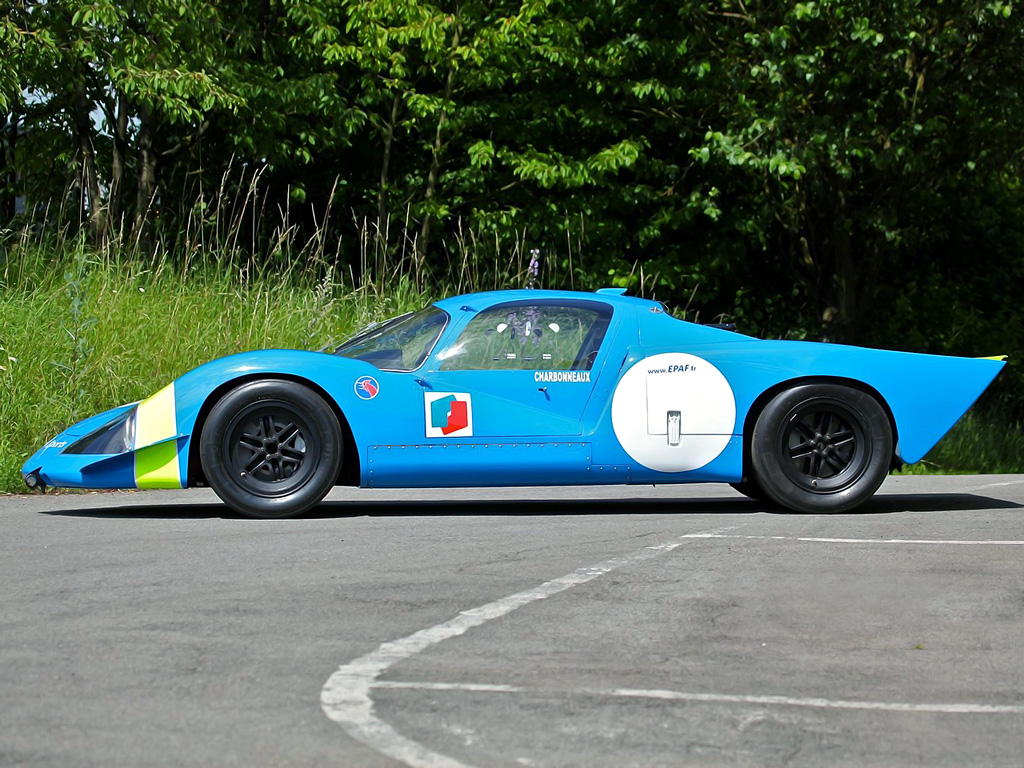 Matra ms630 photo - 3
