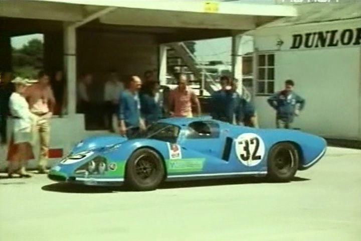Matra ms630 photo - 4
