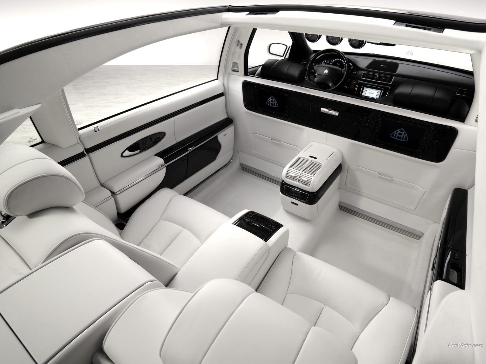 Maybach 8 photo - 3