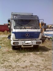 Mercedes-benz 1424 photo - 4
