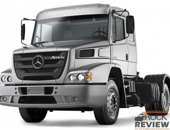 Mercedes-benz 1635 photo - 2
