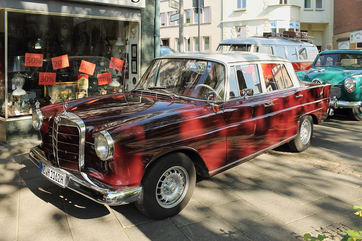 Mercedes-benz 190c photo - 4