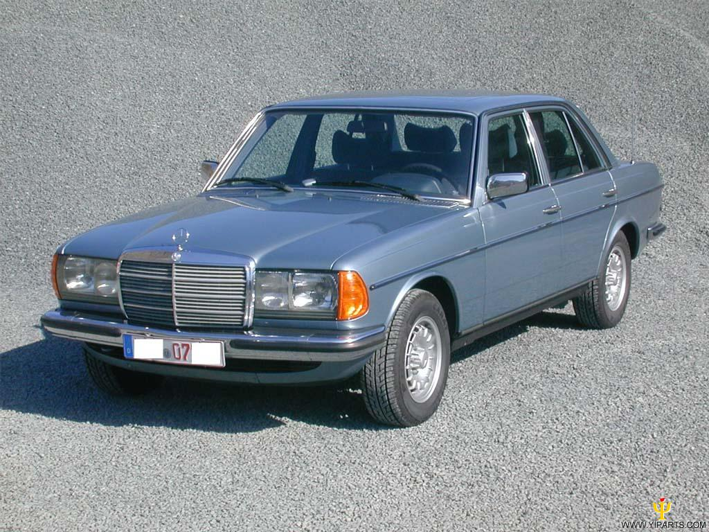 Mercedes-benz 200 photo - 1