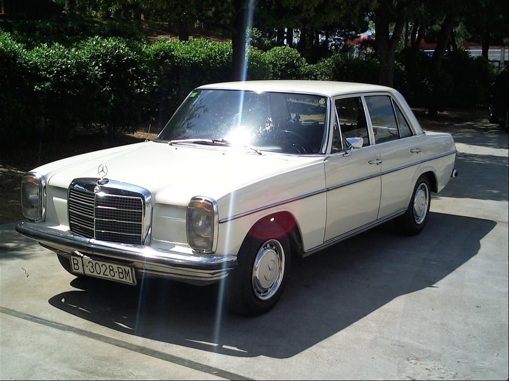 Mercedes-benz 200 photo - 3