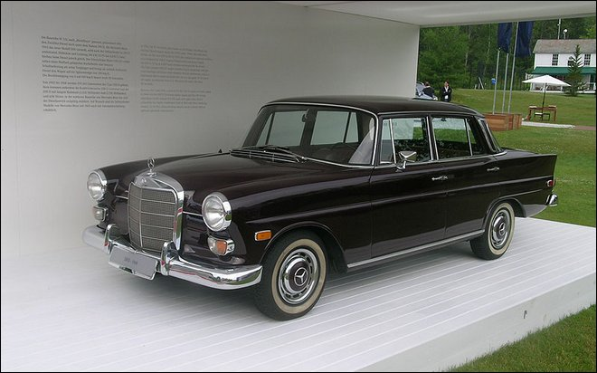 Mercedes-benz 200d photo - 2