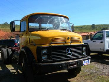 Mercedes-benz 2219 photo - 1