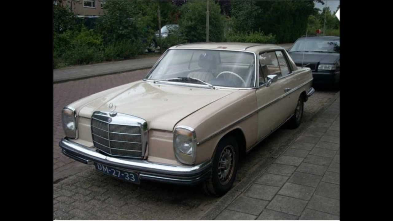 Mercedes-benz 250ce photo - 4
