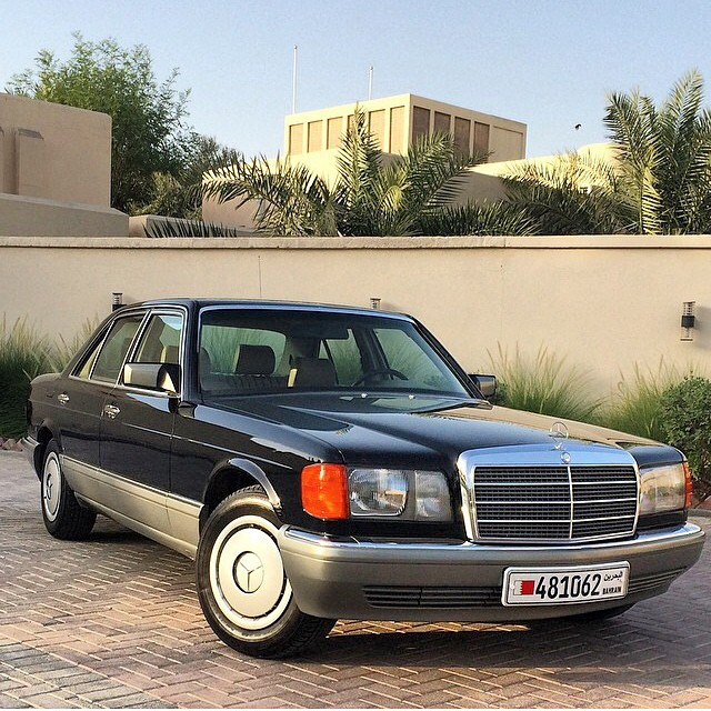 Mercedes-benz 260se photo - 4