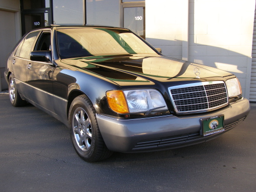 Mercedes-benz 300 photo - 4